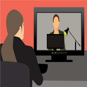 Online education live-streaming system